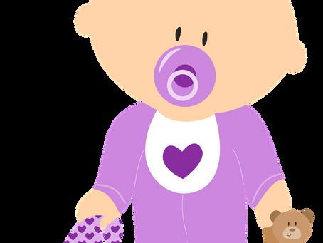 שמנים ארומתיים לתינוקות וילדים קטנים