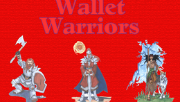 Wallet Warriors
