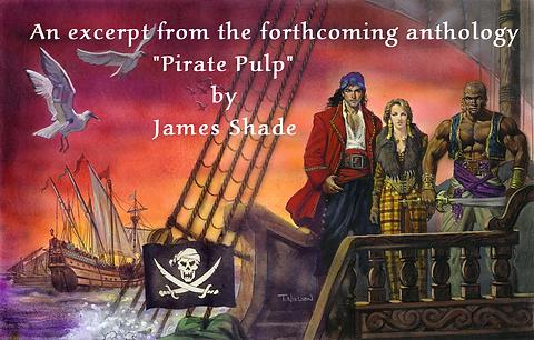 pirate pulp