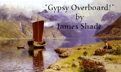 gypsy overboard
