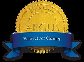 Transparent ARGUS Rating Seal - 08082019