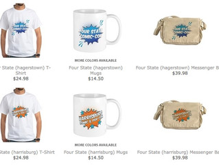 Buy Four State Gear Online