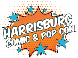 Announcing Harrisburg Comic and Pop Con