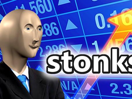 Stonks: CLX
