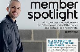 Member Spotlight_Kyle_WW