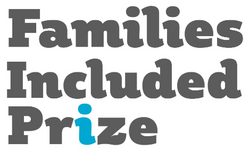 Families included prize