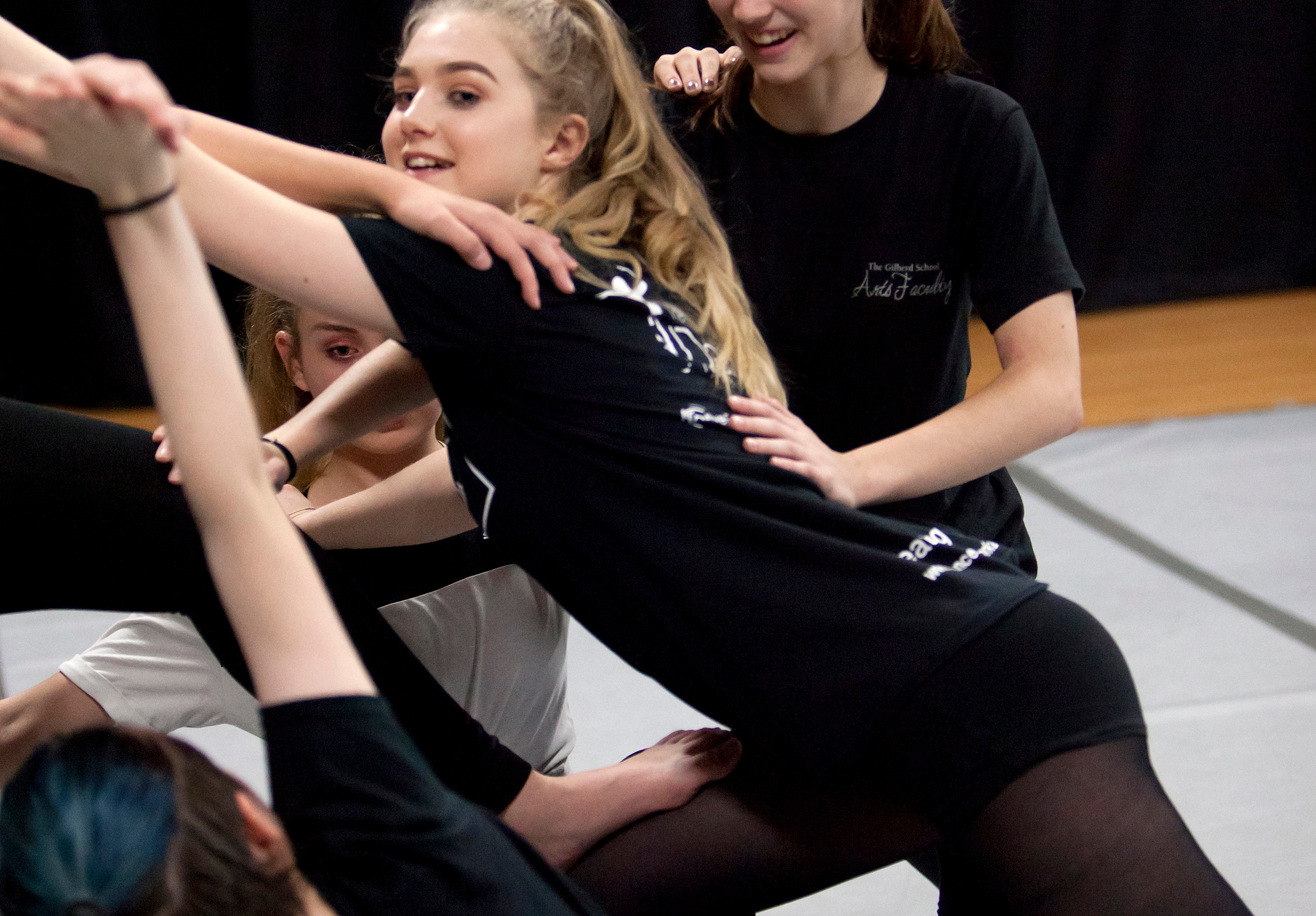 Colchester Youth Dance Company
