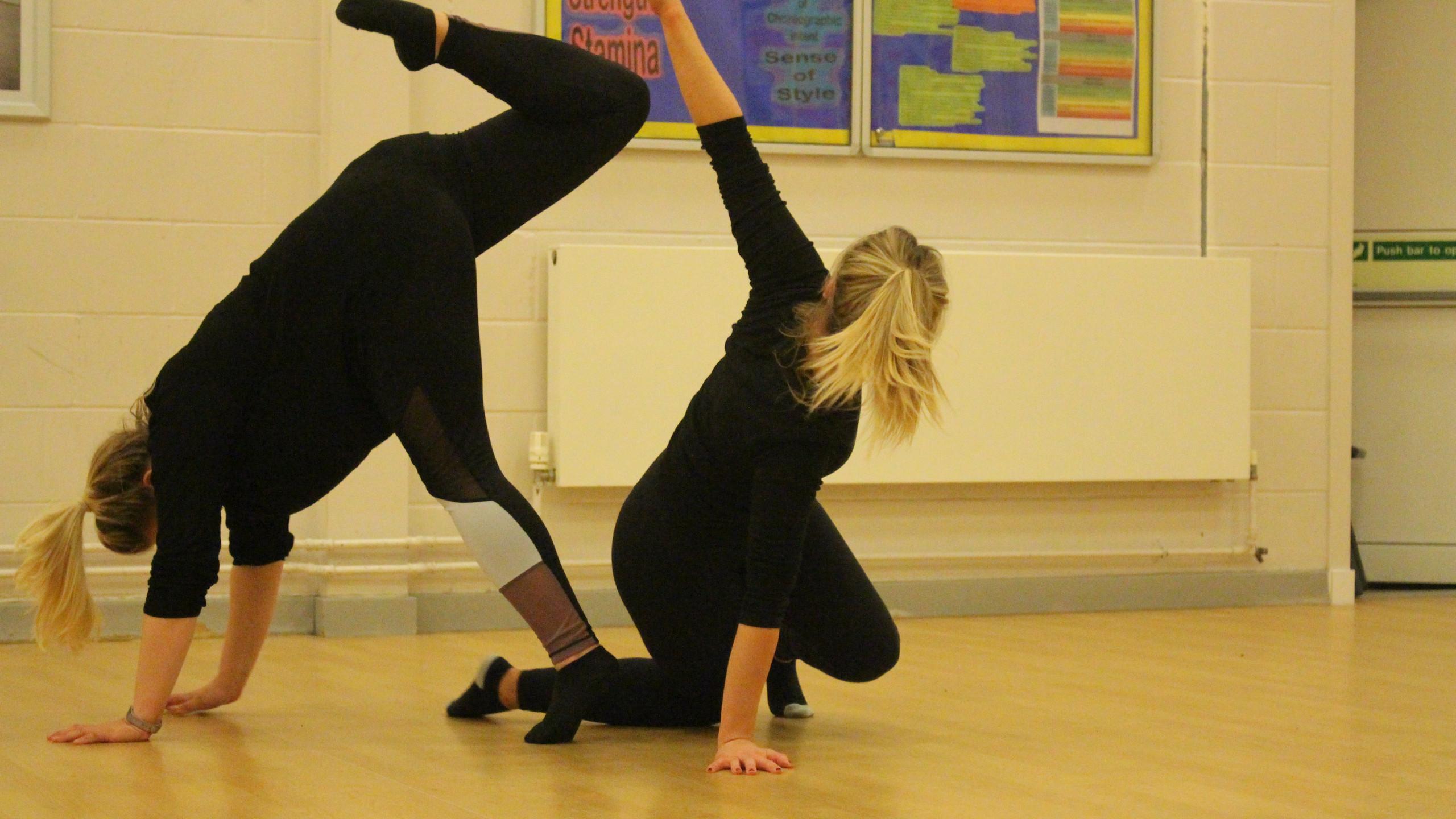 North Essex Dance Teachers