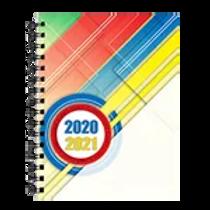 2020-21 Agenda