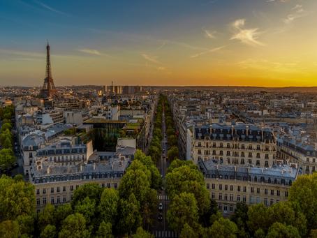 Si tienes alguna de estas vacunas contra el COVID-19… ¡ya puedes ir a Francia!