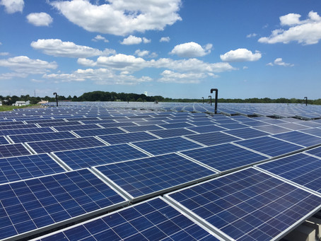Toms River planners approve solar farm for Superfund site