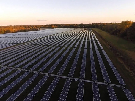 N.J.'s biggest solar farm could sprout from Superfund site