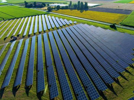 Solar Power World Highlights New Jersey's largest Superfund solar site