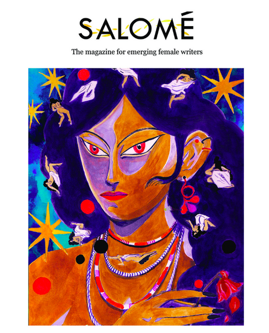 Salomé issue 2, July 2017