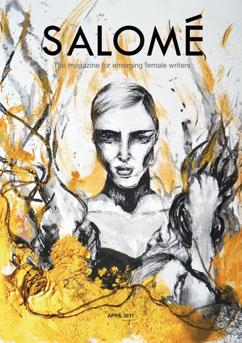 Salomé Issue 1, April 2017