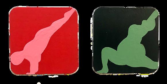 Flexible Duo #3