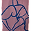 Thumbnail: Reverse Dancer's Pose - Lilac