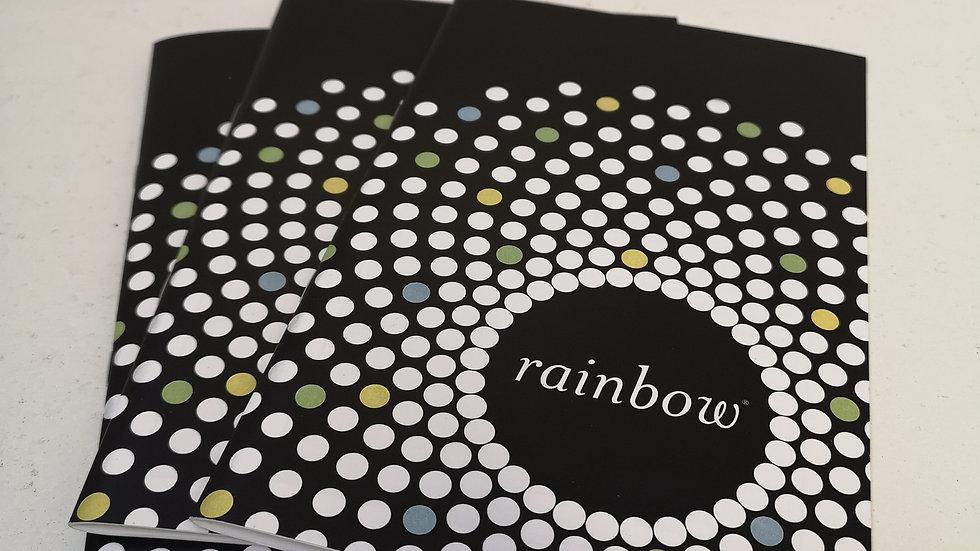 Handleiding Rainbow Black