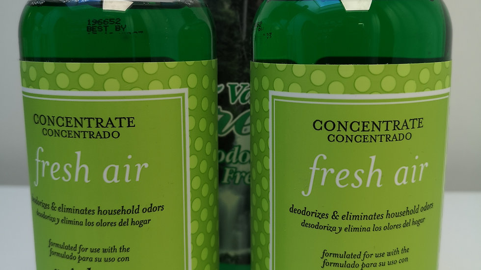 Fresh Air Concentrate DNA
