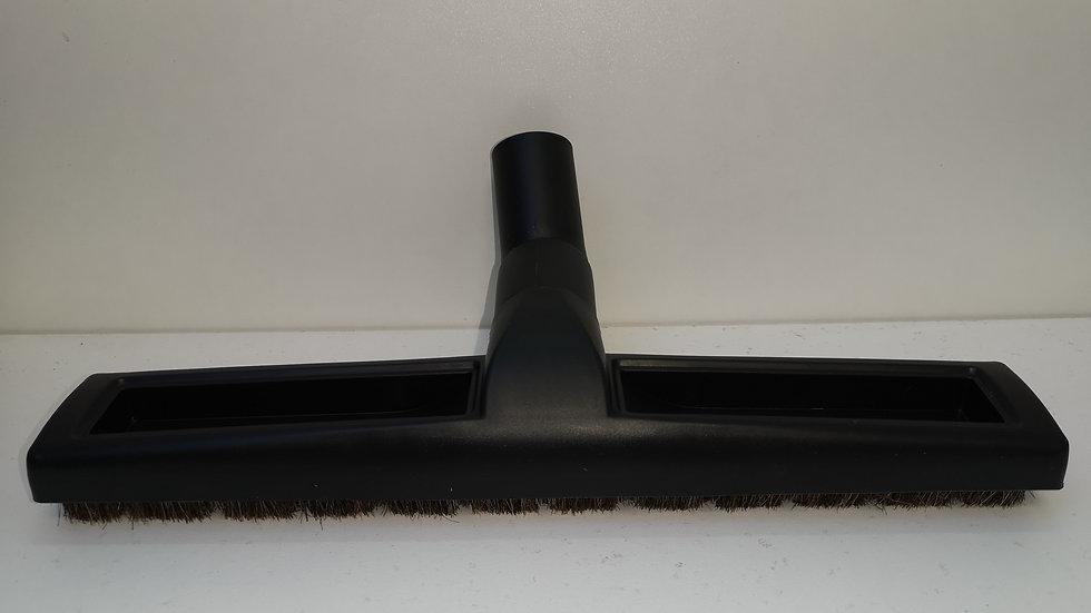 Vloerborstel 35 cm loopt op wieltjes