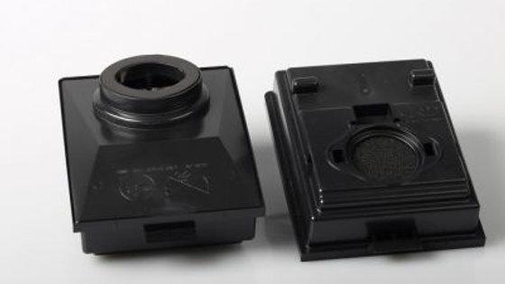 Hepa Nutralisserder E2/Black series AM