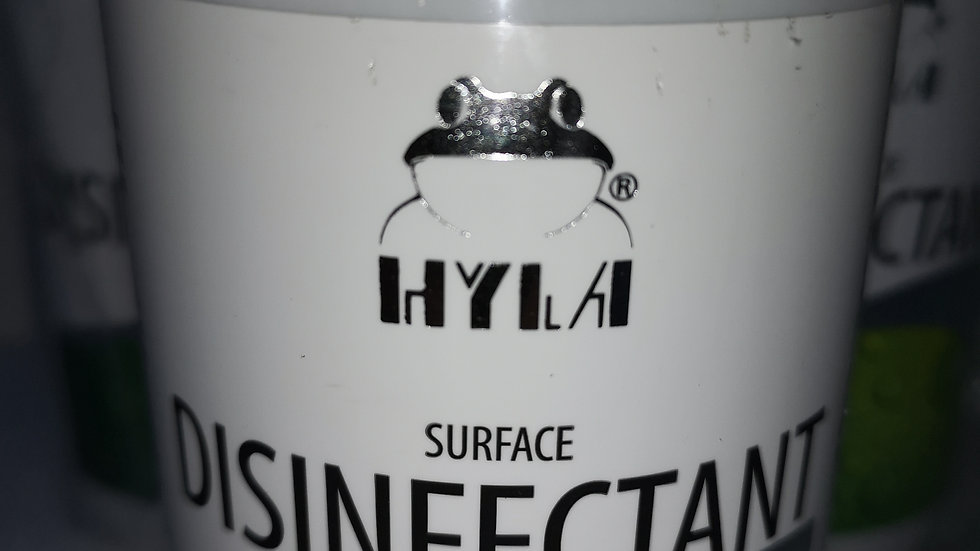Hyla Desinfectant SURFACE 3+1 gratis