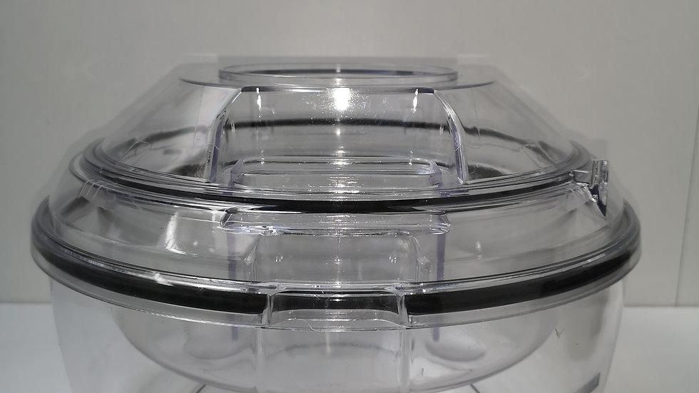 Roboclean 2 Delige Waterpan