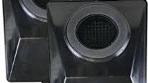 Hepa Nutralisserder E2 serie