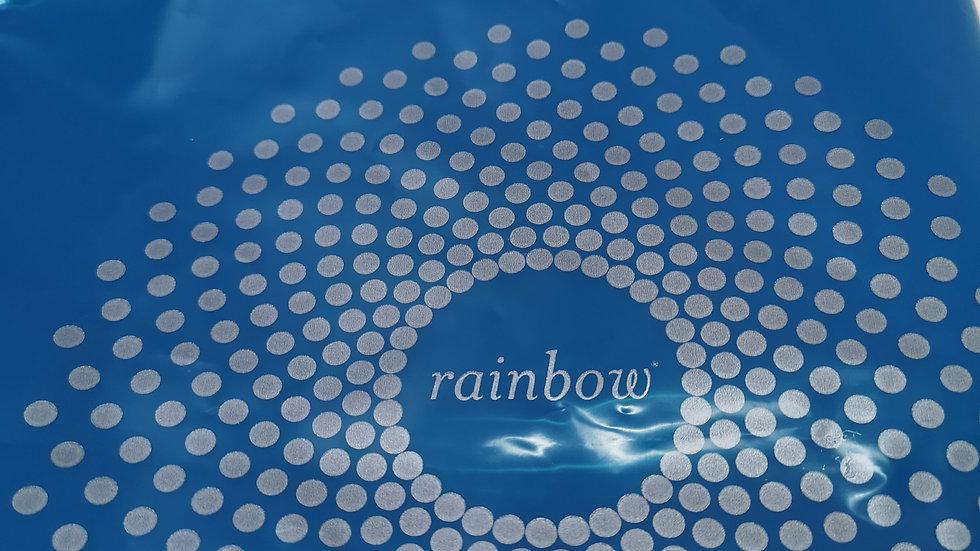 Rainbow Cushion bag