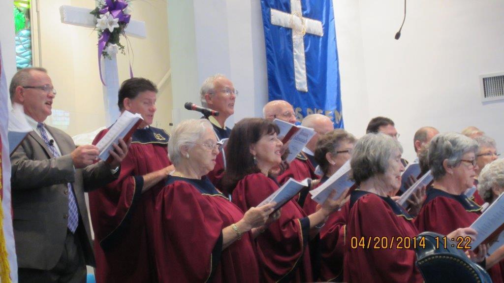 2014 Easter Cantata FBCT 026