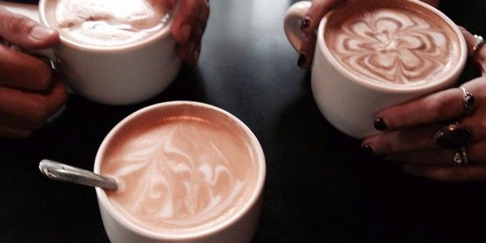 Women's Ministry Coffee Night