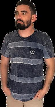 T-shirt Listrada
