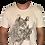 Thumbnail: T-shirt Rinoceronte