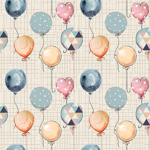 Mini Balões