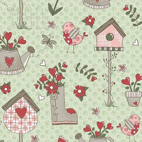 Garden Menta