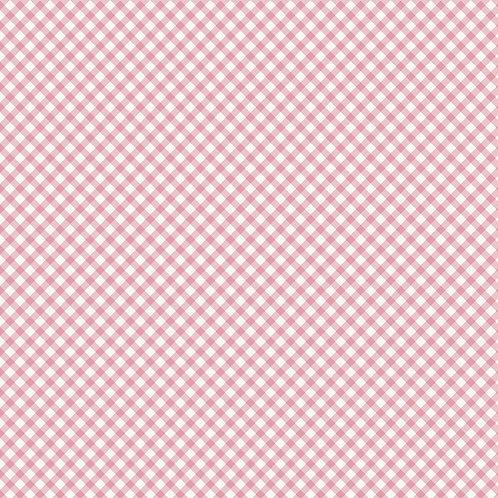 Micro Xadrez Rosa