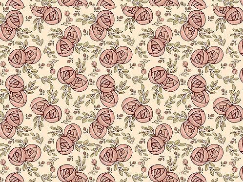 Mini flores romance