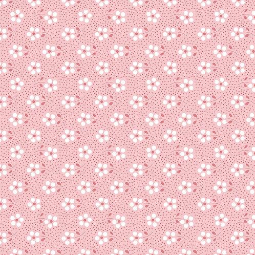 Mini primavera rosa
