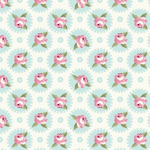 Mandalas Florais Fadas Tiffany
