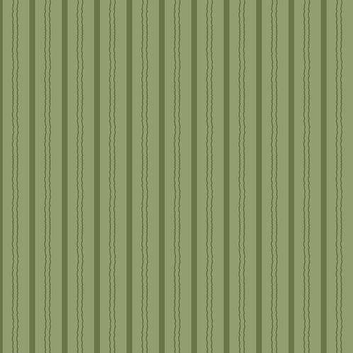 Listrado Verde