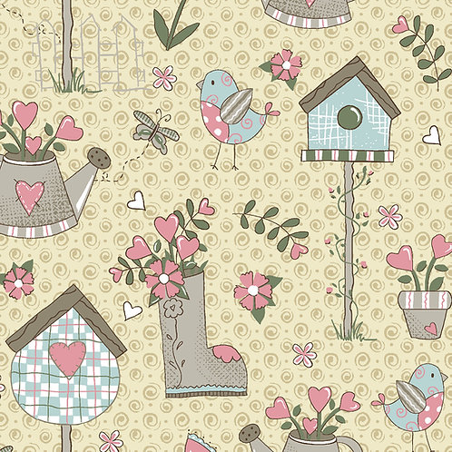 Garden Creme
