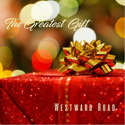 """The Greatest Gift"" CD"