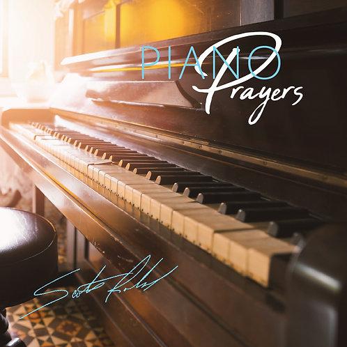 Piano Prayers
