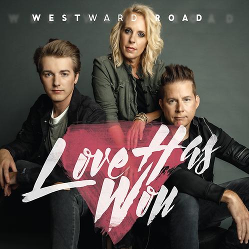 Love Has Won CD