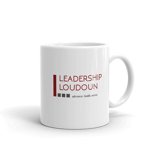 Leadership Loudoun Mug
