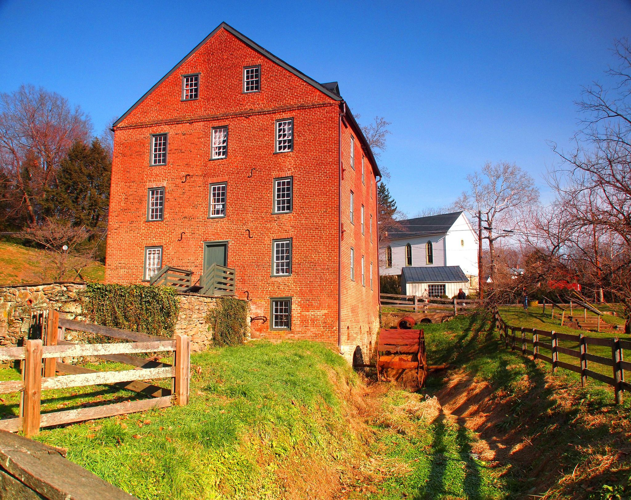 Waterford Mill