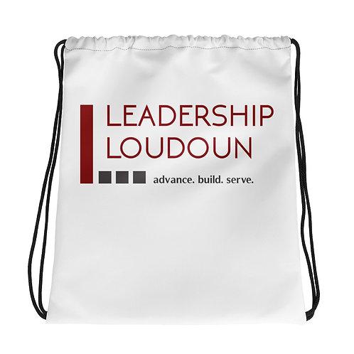 Leadership Loudoun Drawstring