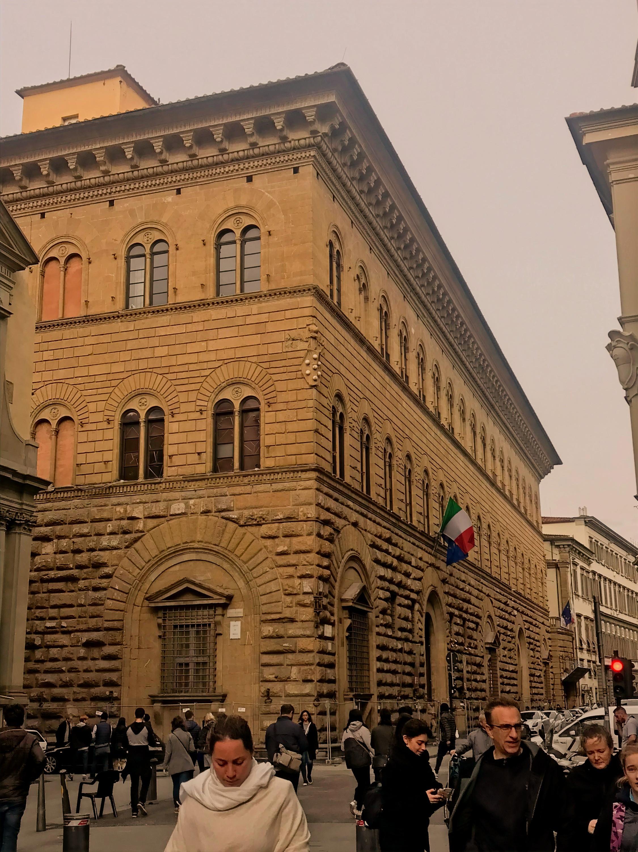 Medicean Florence
