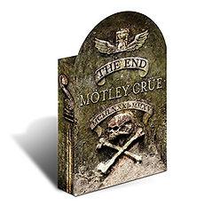 Mötley Crüe – The End.jpg