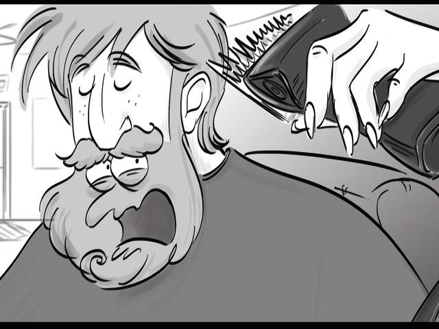 Beard Story Image
